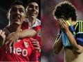 Счастье и слезы полуфиналов Лиги Европы (ФОТО)