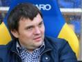Красников: Я бы хотел, чтобы Шахтер переехал в Харьков
