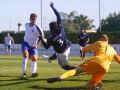 Динамо потерпело поражение в товарищеском матче от клуба из МЛС