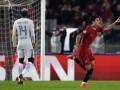 Рома – Челси 3:0 видео голов и обзор матча Лиги чемпионов