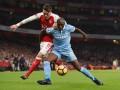Арсенал - Сток Сити 3:1 Видео голов и обзор матча чемпионата Англии