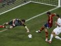 Касильяс установил абсолютный рекорд по сухим матчам в плей-офф чемпионатов Европы и мира