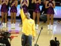 Прощай, Легенда: Реакция знаменитостей на завершение карьеры Коби Брайанта