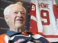 Умер легендарный канадский хоккеист Горди Хоу