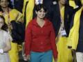 СМИ установили личность  женщины, которая возглавила сборную Индии на церемонии открытии Олимпиады