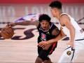 НБА: Торонто сильнее Бостона, Денвер обыграл Клипперс