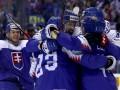 Германия - Словакия: видео онлайн трансляция матча ЧМ по хоккею