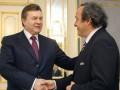 Колесников: Янукович сдержал слово, данное Платини