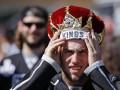 Все могут Короли. LA Kings - обладатели Stanley Cup