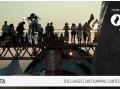Z-games: Велофристайл возвращается в Крым