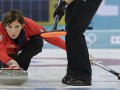 Британские керлингистки завоевали бронзу на Олимпиаде в Сочи