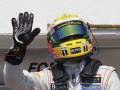 Хэмилтон завоевал поул на Гран-при Венгрии
