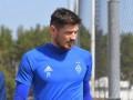 Бойко подписал контракт с Динамо