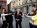 Порошенко: За провокациями на матче Динамо - Челси тропа ведет в Россию