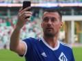 Милевский отказался комментировать слухи о возможном уходе из Динамо Брест