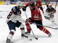 Канада разгромила США на чемпионате мира по хоккею