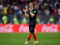 Интер предлагает Модричу 4-летний контракт с возможностью завершения карьеры в Китае