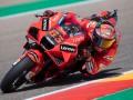 Баньяйя одержал первую в карьере победу в MotoGP