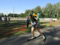 Дмитренко вошла в топ-10 в суперспринте на ЧМ по летнему биатлону