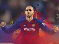 Барселона объявила о подписании нападающего