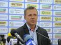 Президент ФК Севастополь: Мы не хотим здесь повтор одесских событий