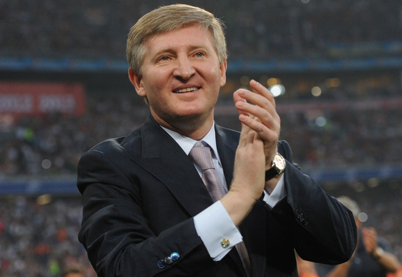Ринат Ахметов не хотел отпускать Фернандиньо