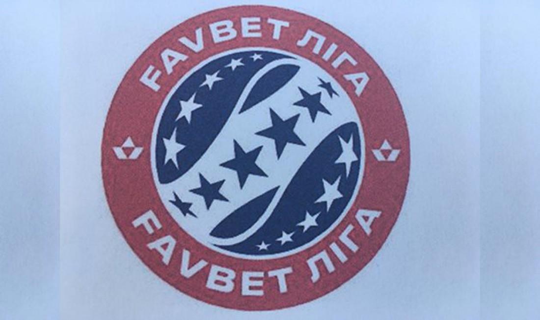 Новый логотип УПЛ
