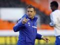 Динамо попрощалось с Раулем Рианчо через клубный Facebook