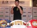Чемпиона Европы по кикбоксингу обвиняют в крупной поставке наркотиков