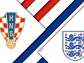 Хорватия – Англия: когда матч и где смотреть