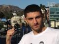 Известный ринг-анонсер Баффер: Далакян как маленький Ломаченко