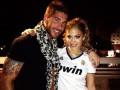 Звездный ответ Шакире. За Реал в Класико болела Дженнифер Лопес (ФОТО)