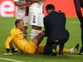 Голкипер ПСЖ получил травму в матче против Аталанты