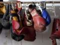 В Испании задержали преступников, заставлявших боксеров бесплатно проводить бои