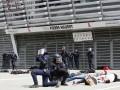 Полиция станет жестко наказывать фанатов за нарушение закона на Евро-2016