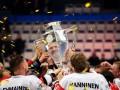 Финский ХК Ювяскюля выиграл хоккейную Лигу чемпионов