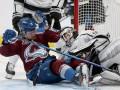 НХЛ: Сан-Хосе разгромил Анахайм, Миннесота - Аризону