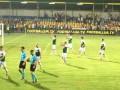 Александрия в квалификации Лиги Европы проиграла Хайдуку