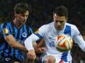 Брюгге - Днепр - 0:0 Видео обзор матча Лиги Европы