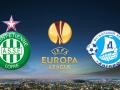 Сент-Этьен - Днепр 3:0 Трансляция матча Лиги Европы
