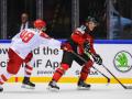 Канада – Дания 7:1 видео шайб и обзор матча ЧМ-2018 по хоккею