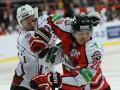 КХЛ: Донбасс повторно обыграл рижское Динамо в плей-офф