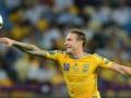 Воронин: Уезжайте на Запад, в России и в Украине футбола нет