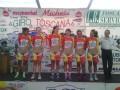 В Международном союзе велосипедистов раскритиковали смелую форму колумбийских гонщиц
