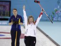 Олимпийский реванш: Женская сборная Канады по керлингу завоевала золото Сочи-2014