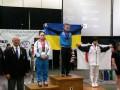 Украинка стала чемпионкой мира по пауэрлифтингу