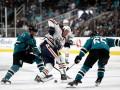 НХЛ: невероятный камбэк от Флориды, Сан-Хосе разобрался с Эдмонтом