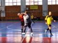 Украинский тренер одним ударом отправил арбитра в нокаут