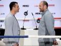 Фьюри - о победе над Кличко: Это мой Эверест