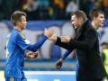 Шевченко в матче с Сербией проверит резерв сборной Украины